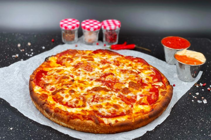 Best Pizza Delivery Places High Park