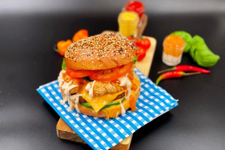Best Burger Delivery Places West Vancouver