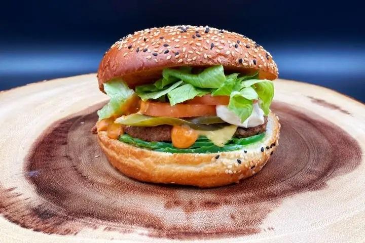 Best Burger Delivery Places Stanley Park