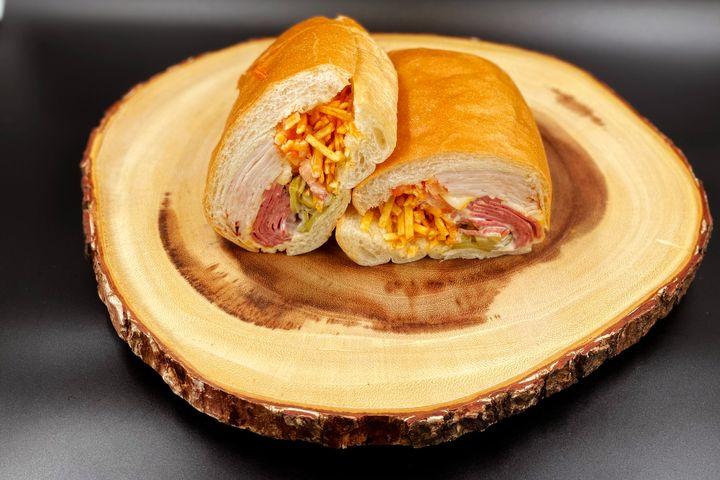 Best Sandwich Delivery Places Hilton Toronto