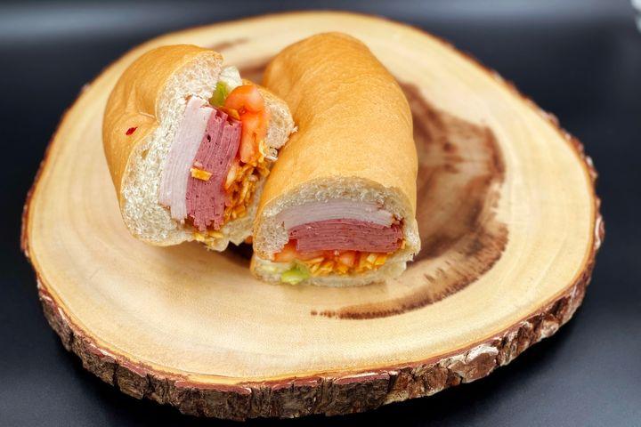 Best Sandwich Delivery Places Park Royal
