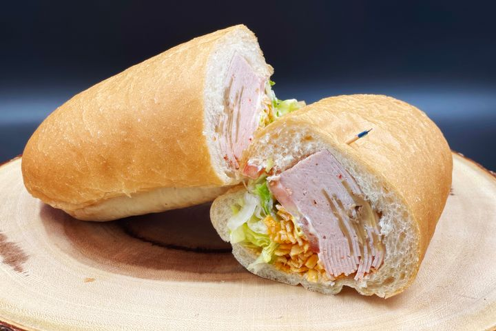 Best Sandwich Delivery Places Downtown Toronto