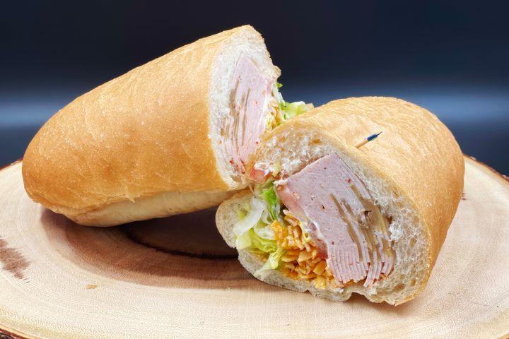 Best Sandwich Delivery Places North Vancouver
