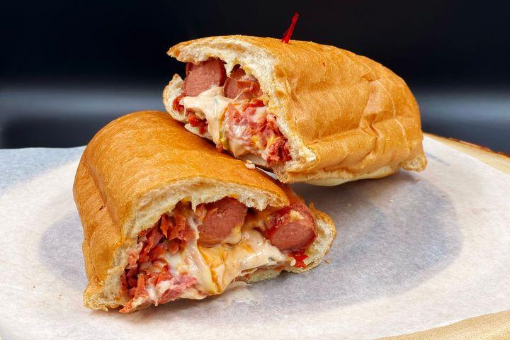 Best Sandwich Delivery Places Capilano