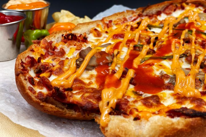 Best Sandwich Delivery Places Stanley Park