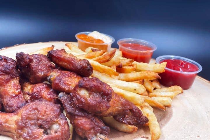 Best Delivery Restaurants Richmond Hill