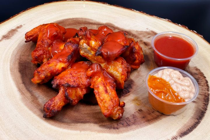Best Delivery Restaurants Stanley Park